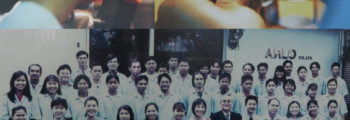 1988 ARLO社設立