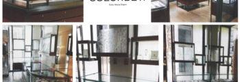 2011 「カラーデュー」コーナー銀座三越2階宝飾売場にOPEN