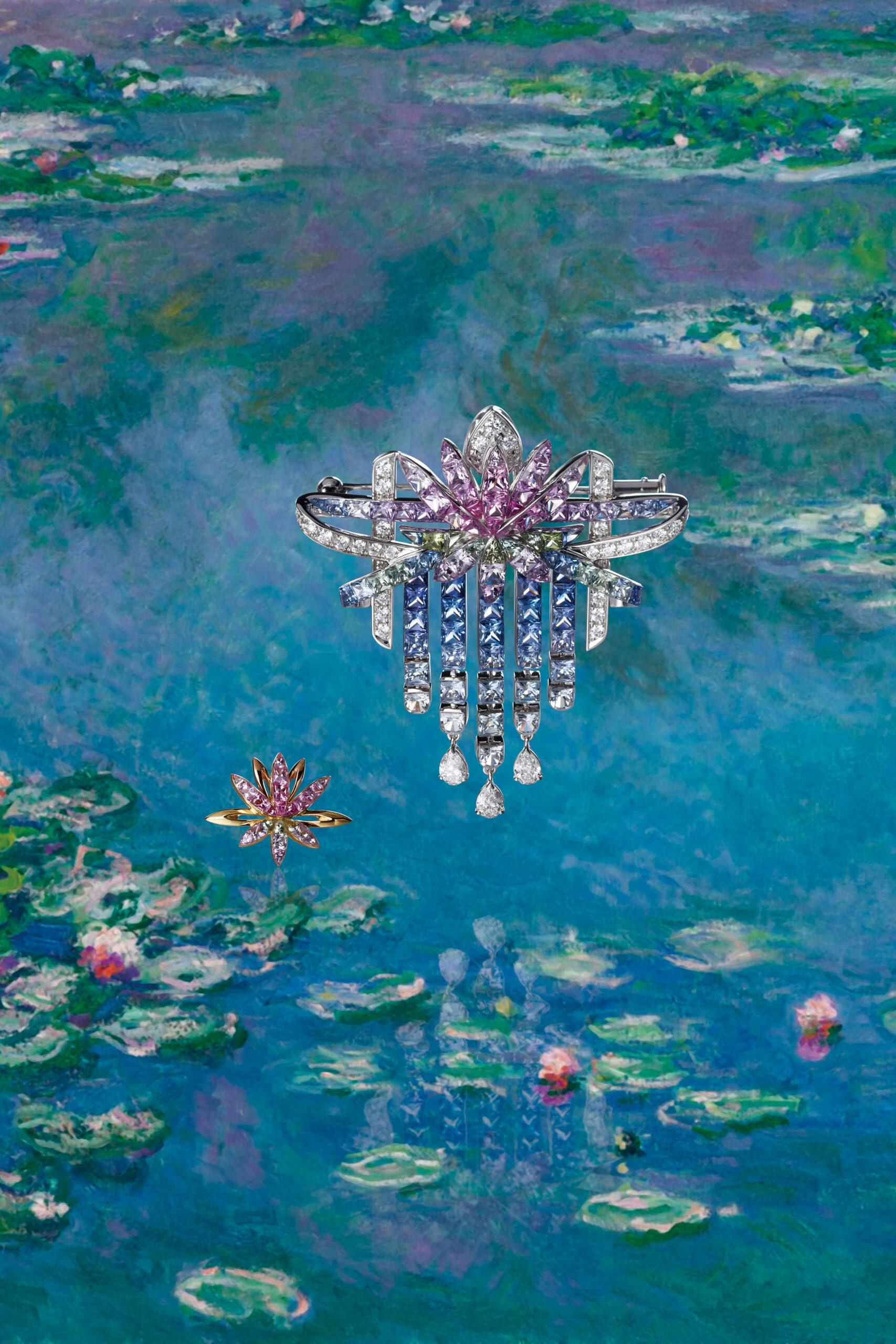 art, Monet, モネ